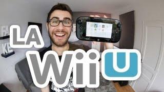 Cyprien - La Wii U