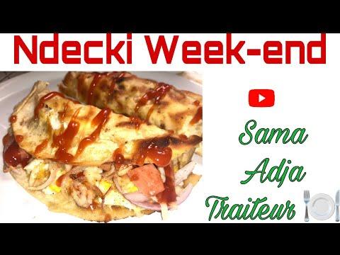recette-facile-et-rapide-😋-les-oeufs-du-week-end-oeuf-🍳-ndéki-dimanche-😉-sama-adja-traiteur-🍽