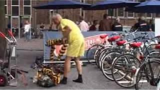 Campagne tegen fietsendiefstal van start