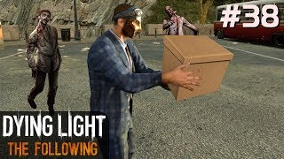 Dying Light The Following PL [#38] LISTONOSZ, Rachunek za PRĄD! /z Skie