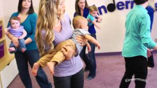 Kindermusik® | Foundations Class Preview (Newborn-18 Months)