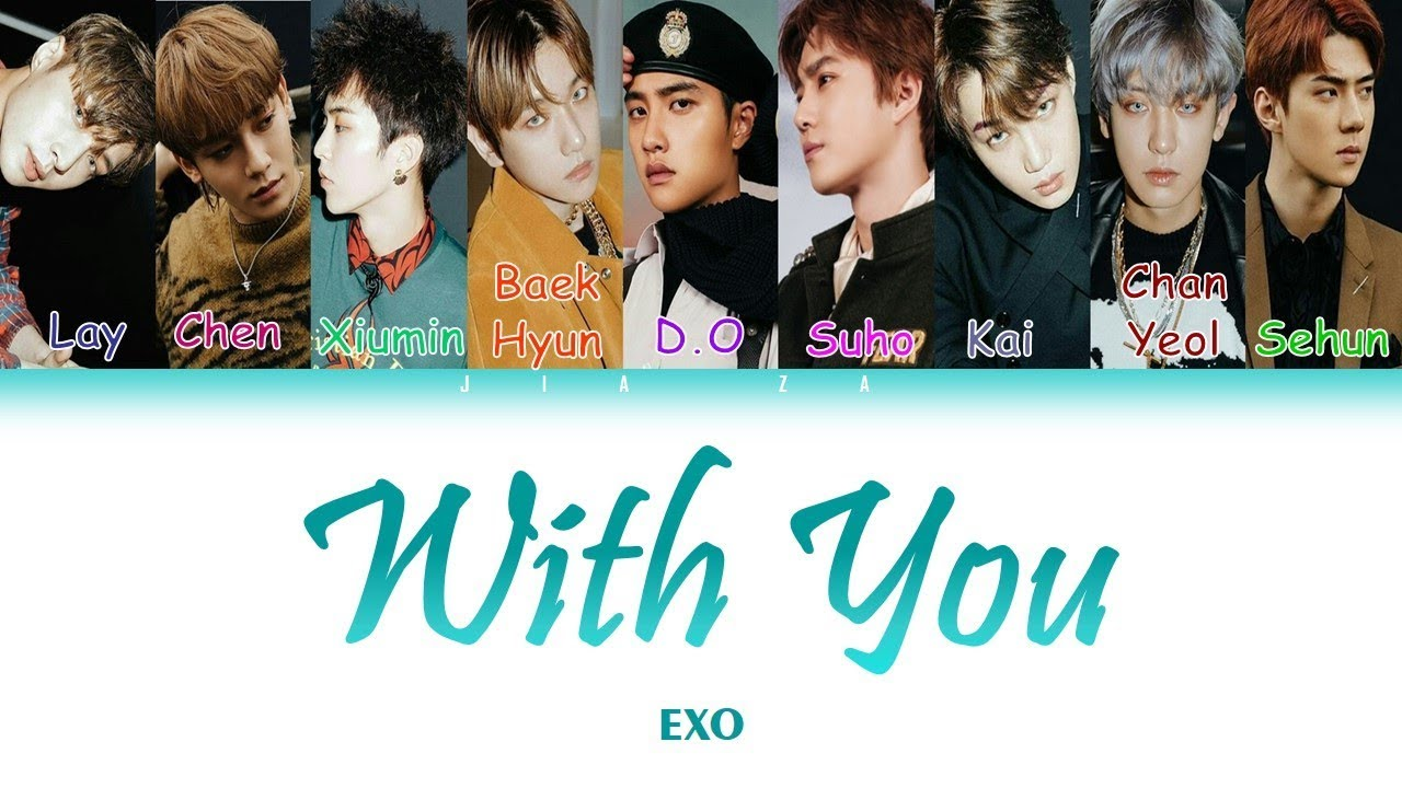 EXO – With You
