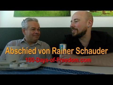 Couchkolumne - Abschied von Rainer Schauder - HTC One M8 - Full HD