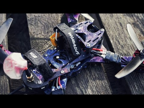 How to hydro dip your drone