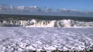 Ольгинка. Море. Ноябрь 2015. (Туапсинский район)(Ольгинка. Море. Ноябрь 2015. (Туапсинский район)., 2015-11-16T15:46:21.000Z)