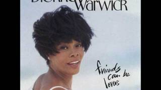 Dionne Warwick e Whitney Houston - Love Will Find A Way