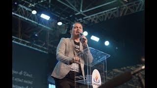 Davi Sacer - Quando Ele vem - UMADEB 2019