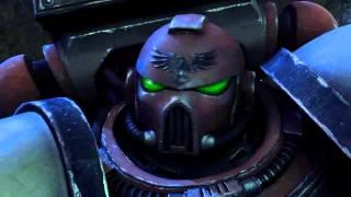 Warhammer 40 000  Dawn Of War II (Русский трейлер)