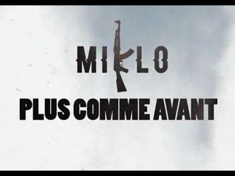 Youtube: MIKLO – Plus Comme Avant