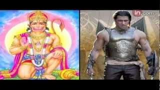 Salman to play Hanuman in a Hollywood movie