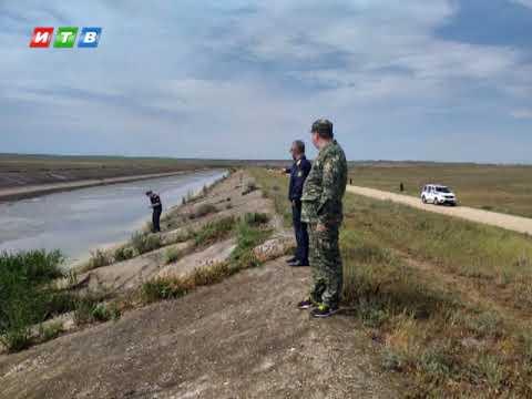ТРК ИТВ: В Крыму нашли тело 6-летней девочки