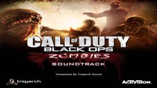 Black Ops Zombies Soundtrack - The One