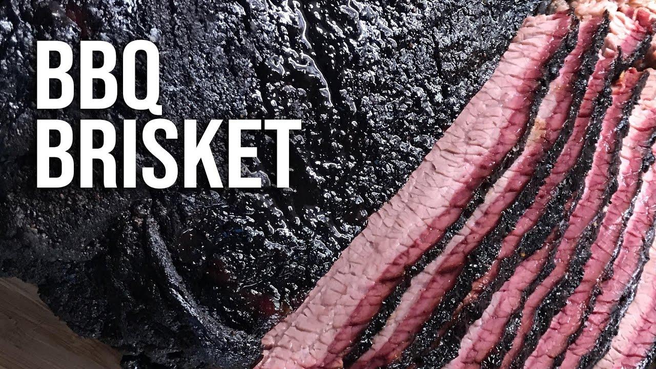 Big easy recipes brisket