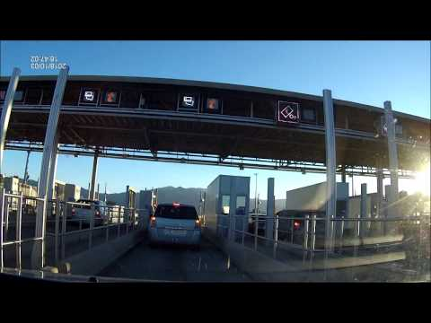Roadtrip, Germany to Spain ( Barcelona) || mit dem Auto nach Spanien||