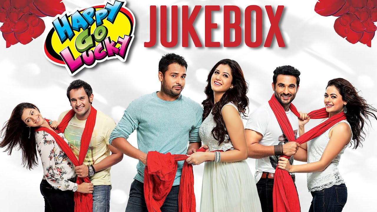 Download Happy Go Lucky - Amrinder Gill Full Songs Jukebox (Audio)   Top Punjabi Songs