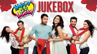 Happy Go Lucky - Jukebox (Audio) | New Punjabi Movies 2015 Full Movie In Theatres Now