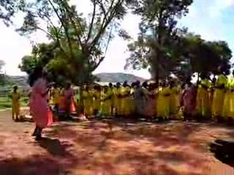 Uganda Women's Prison 2