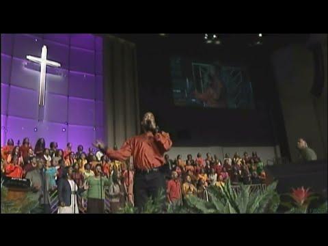 """""""I Wanna Say Thank You"""" FBCG Combined Choir (Gospel Song)"""