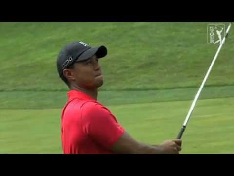 Tiger Woods - 2012 AT&T National (complete highlights)