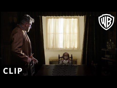 Annabelle: Creation - Found You - Warner Bros. UK