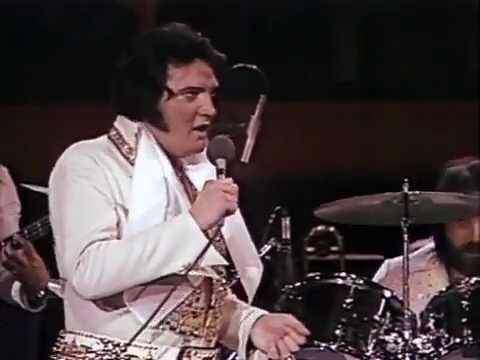 Elvis1977 Elvis Presley - Jailhouse Rock [1977] - YouTube