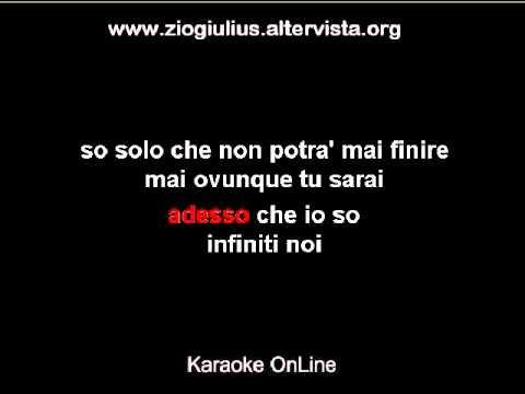 Raf - Infinito.avi