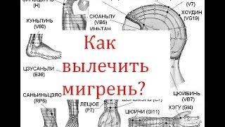 Как вылечить мигрень?(Как вылечить мигрень? Мигрень — сосудистое заболевание мозга, характеризующееся приступообразной, чаще..., 2016-01-19T08:11:05.000Z)