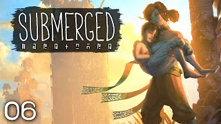 "Submerged Gameplay Walkthrough FINALE - ""The Final Confrontation!!!"" 1080p PC"