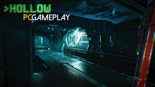 Hollow Gameplay (PC HD)