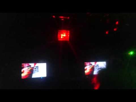 2013/1/19@福山JUICY FUTURE BEAT VJ-2