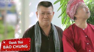 Hài Bảo Chung 2015 - Người Khó Tính - Bảo Chung ft Hiếu Hiền