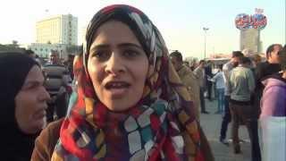 حاملى الماجستير والدكتوراه : يطالبون الرئيس السيسى بالتعيين