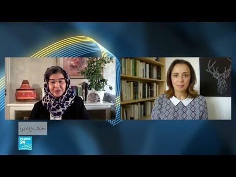 وزيرة حقوق الإنسان اليمنية السابقة وهيبة فارع : جائحة كورونا في اليمن هي مأساة مضاعفة  - 18:59-2020 / 7 / 6