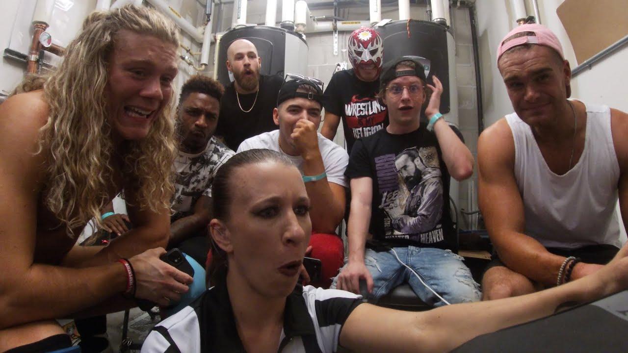 """Shoot Fight"" - Vlog 323"