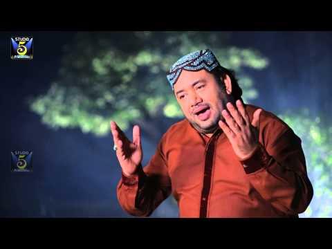 Aj Mera Dil Kara   Al Haaj Muhammad Irfan Haider   Naat 2015   Ramadan Kareem