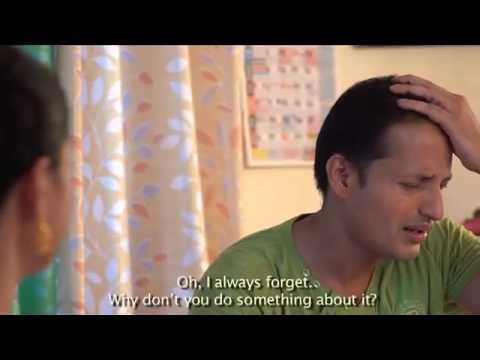 India: Urban Health Initiative (UHI) video on IUD