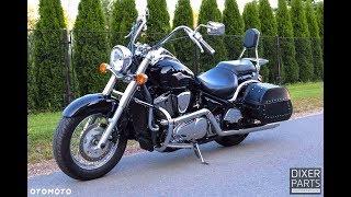 отзыв владельца о мотоцикле Kawasaki Vn900 Vulcan достоинства и