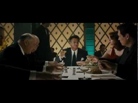 Gangster Squad Trailer Film Italiano