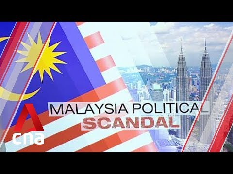 "Sex clips emerge in ""Malaysia Baru"" targeting minister 