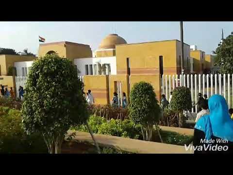Dr. APJ. Abdul Kalam National Memorial Short Look.