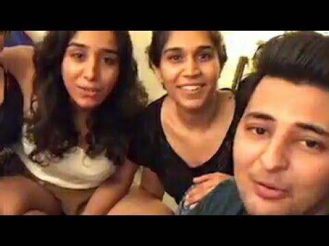 Darshan Raval-Live on Facebook -Rawstar...