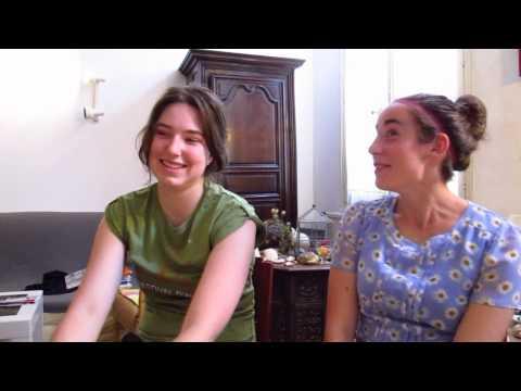 Housing Video - Institut d'études françaises d'Avignon (Bryn Mawr College)