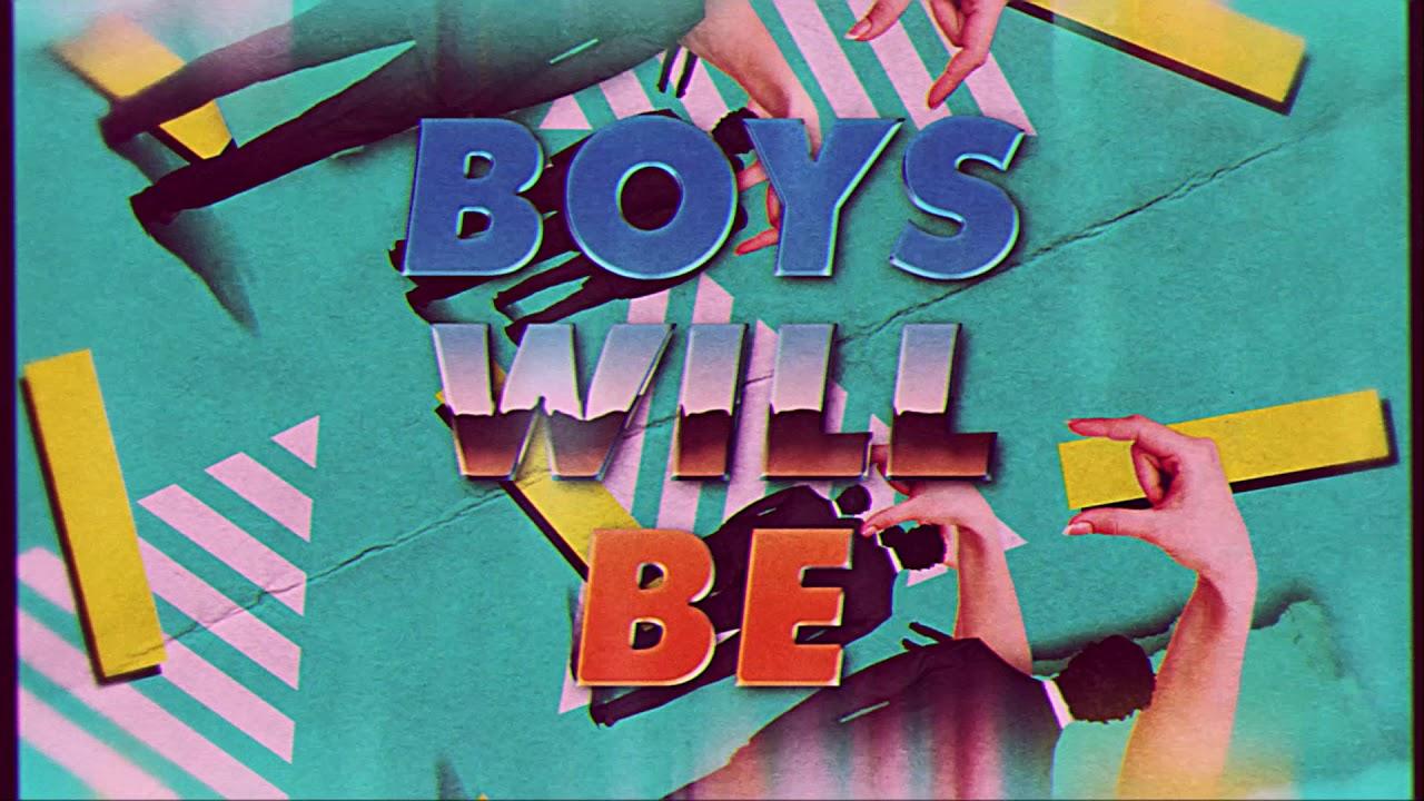 Download Dua Lipa - Boys Will Be Boys (Official Lyrics Video)