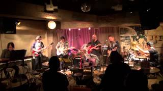 You don't love me (2-2) Alman Brothers Band 高円寺JIROKICHI 2013020...