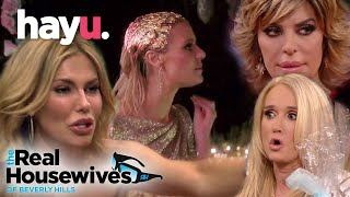 Best Beverly Hills Fights! | The Real Housewives of Beverly Hills