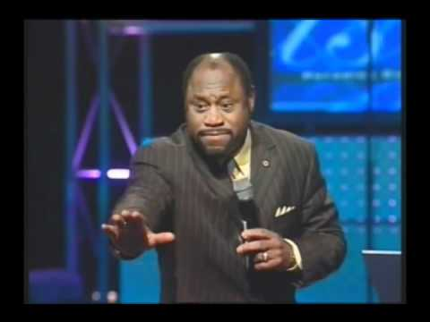the Power of Vision part1  Dr Myles Munroe