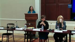 Working Group on Violence Against Indigenous Women