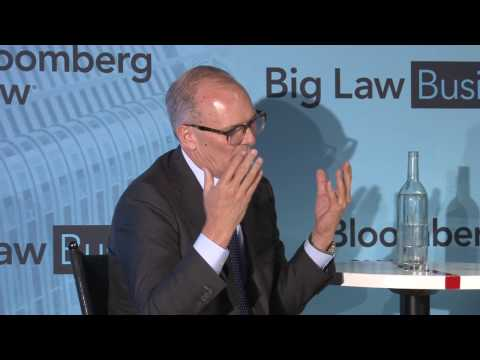 The Firm: BIG LAW BUSINESS SUMMIT – WEST