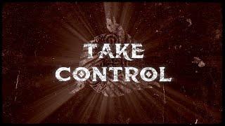 Old Gods of Asgard - Take Control (Lyric Video)