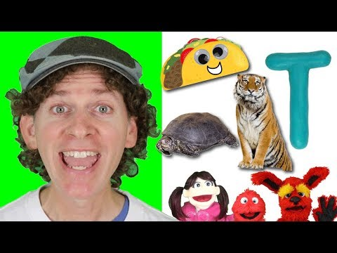 letter-t-|-today's-letter-song-with-matt-and-friends-|-preschool,-kindergarten,-learn-english
